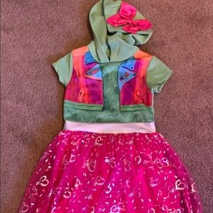 Girls Jojo Siwa Dress